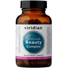 60 capsules Viridian Ultimate Beauty Complex