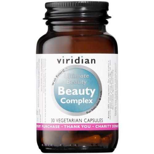 Ultimate Beauty Complex Viridian 30 Capsules Kopen