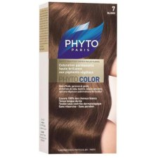 1 verpakking Phyto Paris Phyto Color Blond 7
