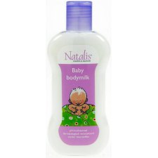 250 ml Natalis Baby Bodymilk