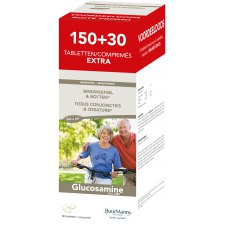 180 tabletten Buurmanns Glucosamine