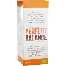 500 ml Omega & More Perfect Balance Biologisch