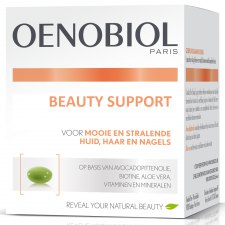 60 capsules Oenobiol Beauty Support