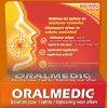 3 stuks Oralmedic Behandeling voor Aften