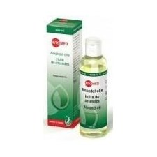 100 ml Aromed Amandel Olie
