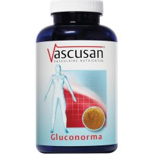 60 tabletten Vascusan Gluconorma