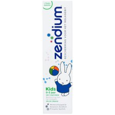75 ml Zendium Tandpasta Kids 0-5 jaar