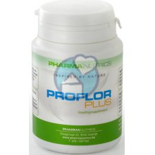 90 capsules PharmaNutrics Proflor Plus