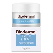 50 ml Biodermal P-CL-E Creme