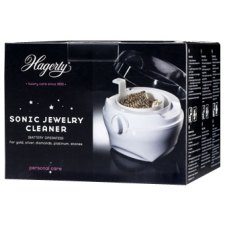 1 piece Hagerty Sonic Jewelry Cleaner