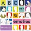 1 boek A3 Boeken ABC van 15 emoties