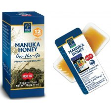 60 gram Manuka Health Manuka Honing MGO 100+ On The Go