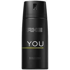 100 ml Axe Deodorant Body Spray Compressed You