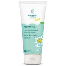 200 ml Weleda Edelweiss After Sun Lotion