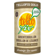 540 gram Sublimix Tellofix Gold Groentebouillon