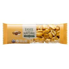 40 gram Taste of Nature Organische Notenreep