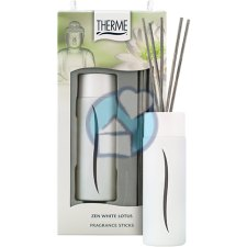 100 ml Therme Zen White Lotus Geurstokjes