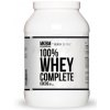 2000 gram MKBM My KillerBody Motivation 100% Whey Complete Cocos