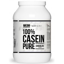 2000 gram MKBM My KillerBody Motivation 100% Casein Pure Chocolate