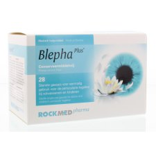 28 stuks Rockmed Pharma Blepha Plus