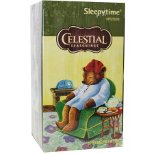 20 stuks Celestial Seasonings Sleepytime