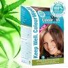 ColourWell Natuurlijke Haarkleuring Kastanje Bruin