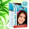 100 gram ColourWell Natuurlijke Haarkleuring Mahonie