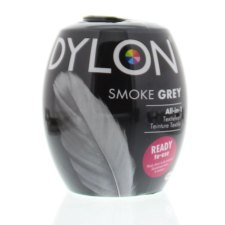 350 gram Dylon Wasmachine Textielverf Smoke Grey