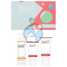1 set Naif Top To Toe Kit