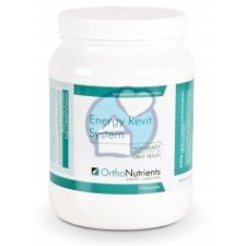 750 gram OrthoNutrients Energy Revit System