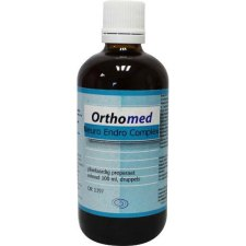 100 ml Orthomed Neuro Endro Complex
