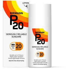 200 ml Riemann P20 Zonnefilter Spray SPF20