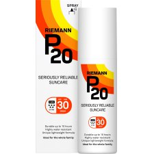 200 ml Riemann P20 Zonnefilter Spray SPF30