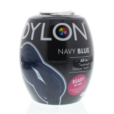 350 gram Dylon Navy Blue 08 All-in-1 Textielverf