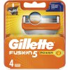 Gillette Fusion 5 Power Scheermesjes