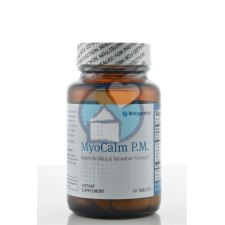 60 tabletten Metagenics MyoCalm PM