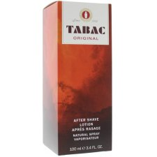100 ml Tabac Tabac Original Aftershave Lotion Natural Spray