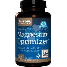 200 tabletten Jarrow Formulas Magnesium Optimizer