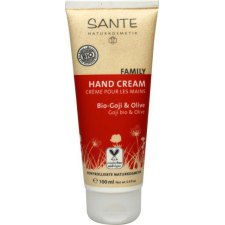 100 ml Sante Family Bio-Goji & Olive Hand Cream