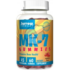 60 gummies Jarrow Formulas MK-7 Gummies