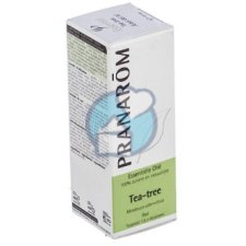 100 ml Pranarôm Tea-Tree - Melaleuca Alternifolia Essentiële Olie