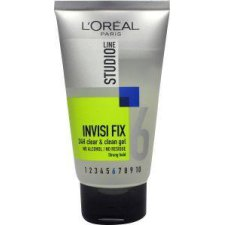 150 ml LOreal Studio Line Invisi Fix 6 Strong Gel