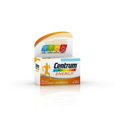 30 tabletten Centrum Energy