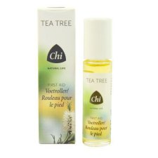 10 ml Chi First Aid Voetroller Tea Tree