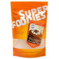 290 gram Superfoodies Protein Pancake Mix