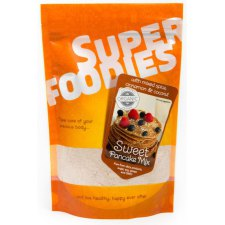 290 gram Superfoodies Sweet Pancake Mix Biologisch