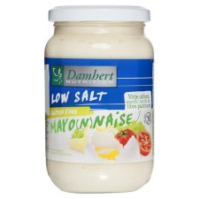 300 gram Damhert Low Salt Mayonaise