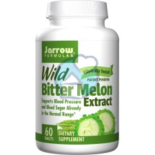 60 tabletten Jarrow Formulas Wild Bitter Melon Extract