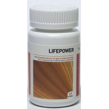 60 tabletten Ayurveda Health Lifepower