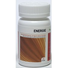 60 tabletten Ayurveda Health Energie